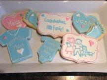 Congratulations Baby Set