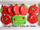Thank You Teacher Cookies 2014 Watermarked