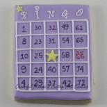 Bingo Card 1